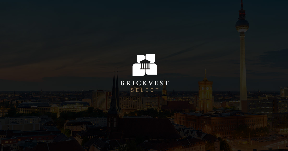 BrickVest announces membership of INREV and AREF