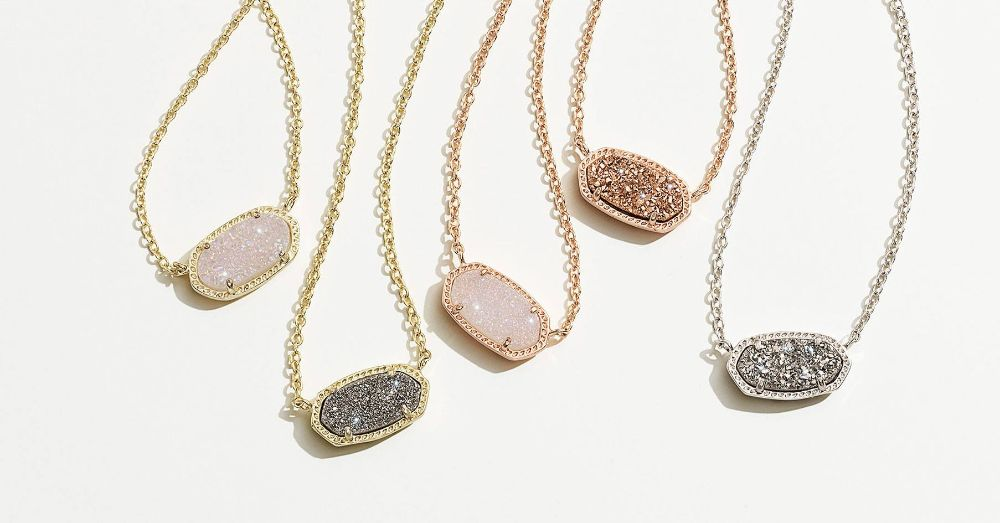 Necklaces by Kendra Scott