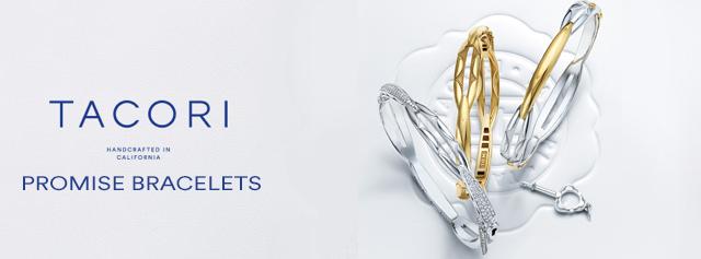 Shop Tacori Promise Bracelet