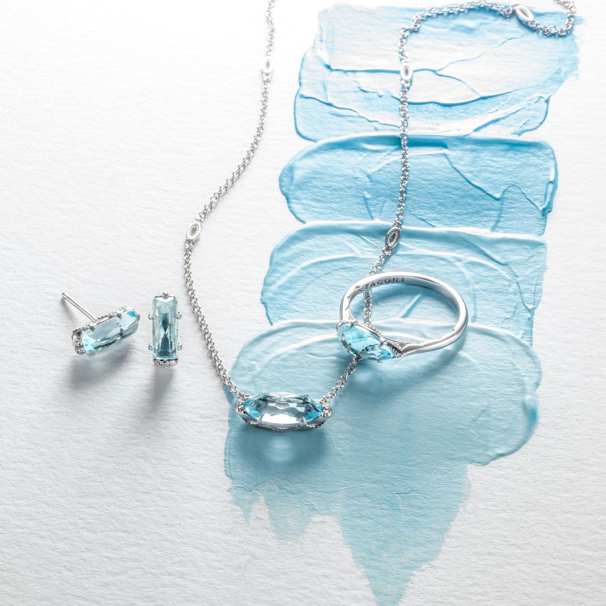 Shop Sky Blue Topaz