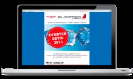 Newsletter Tot Charter