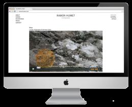Desenvolupament web Ramon Humet
