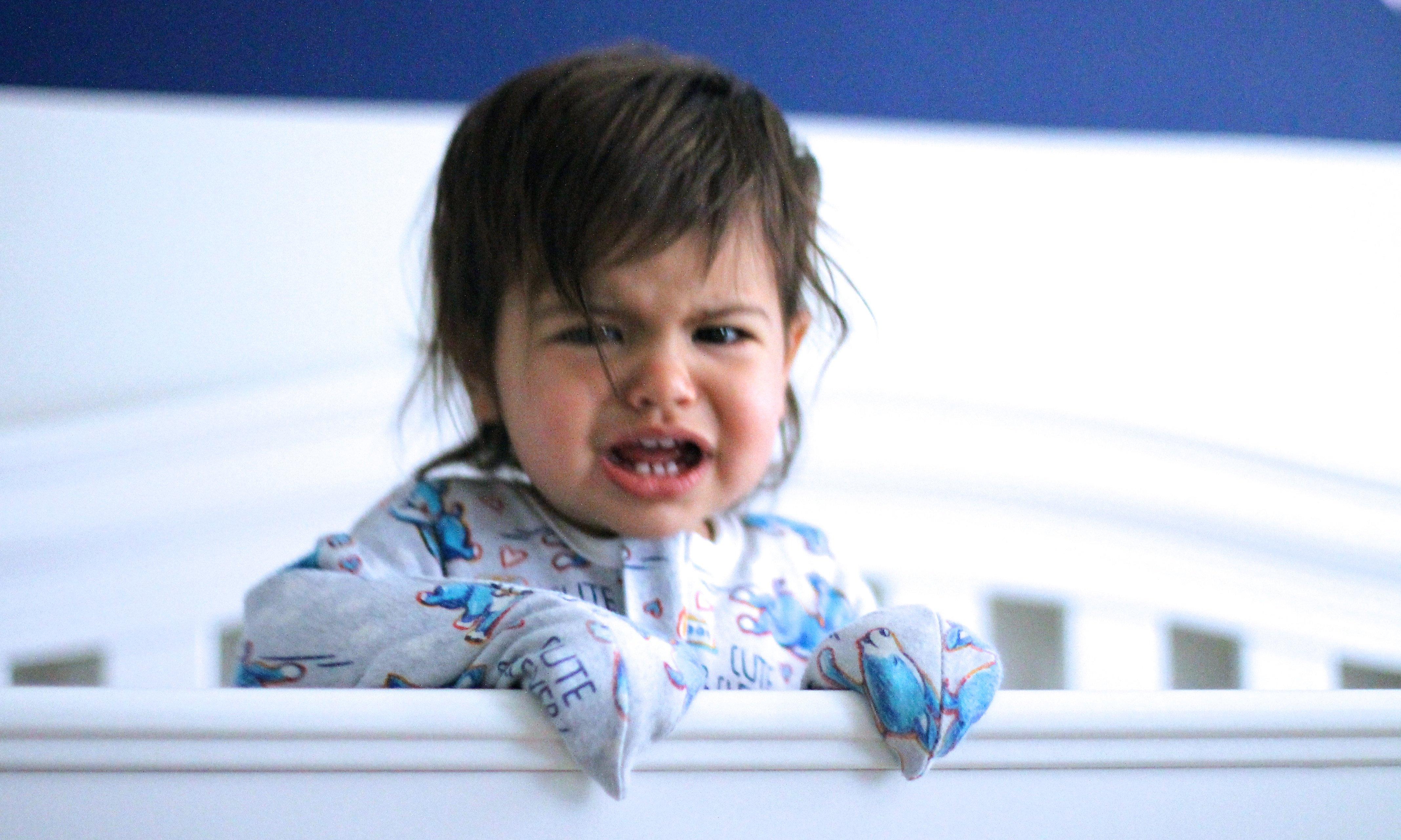 Child Sleep Training Myths