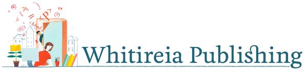 Whitireia publishing banner