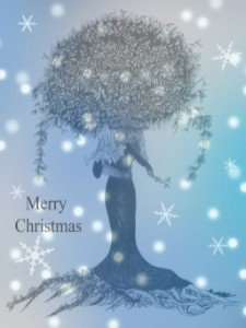 Merry Christmas from The Walnut Tree