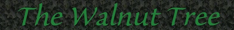 The Walnut Tree logo