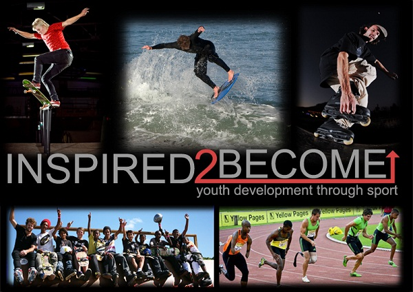 Inspired2Become.org