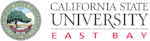 Image result for cal state east bay logo