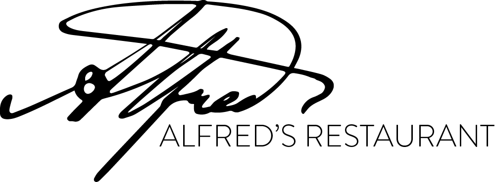Dine at Alfred's Restaurant at the Sail Expo
