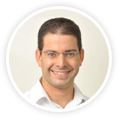 Dr. Amit Abraham