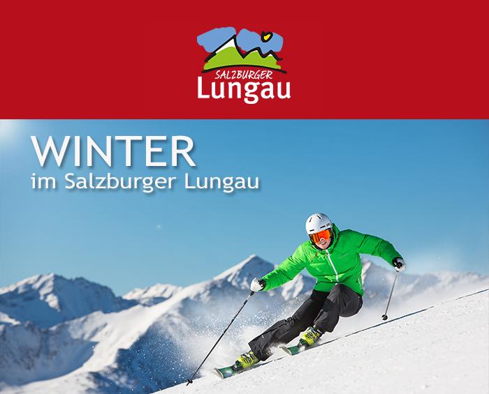 Newsletter Salzburger Lungau