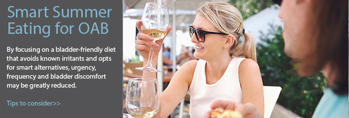 Smart Summer Eating for OB