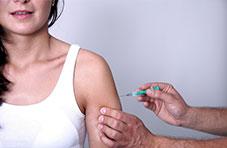 Pregnant? Get Your Flu Shot