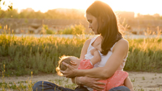 Breastfeeding has many long-term benefits for both babies and mothers.
