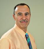 Top Doctor Ruben Alvero