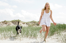 Tips for young active women to maintain good urogynecological health this summer