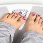 Losing weight may help improve your chances of becoming pregnant.