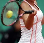 DaVinci surgery improves life for tennis player