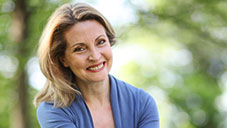 Menopause may have positive effects for many women.