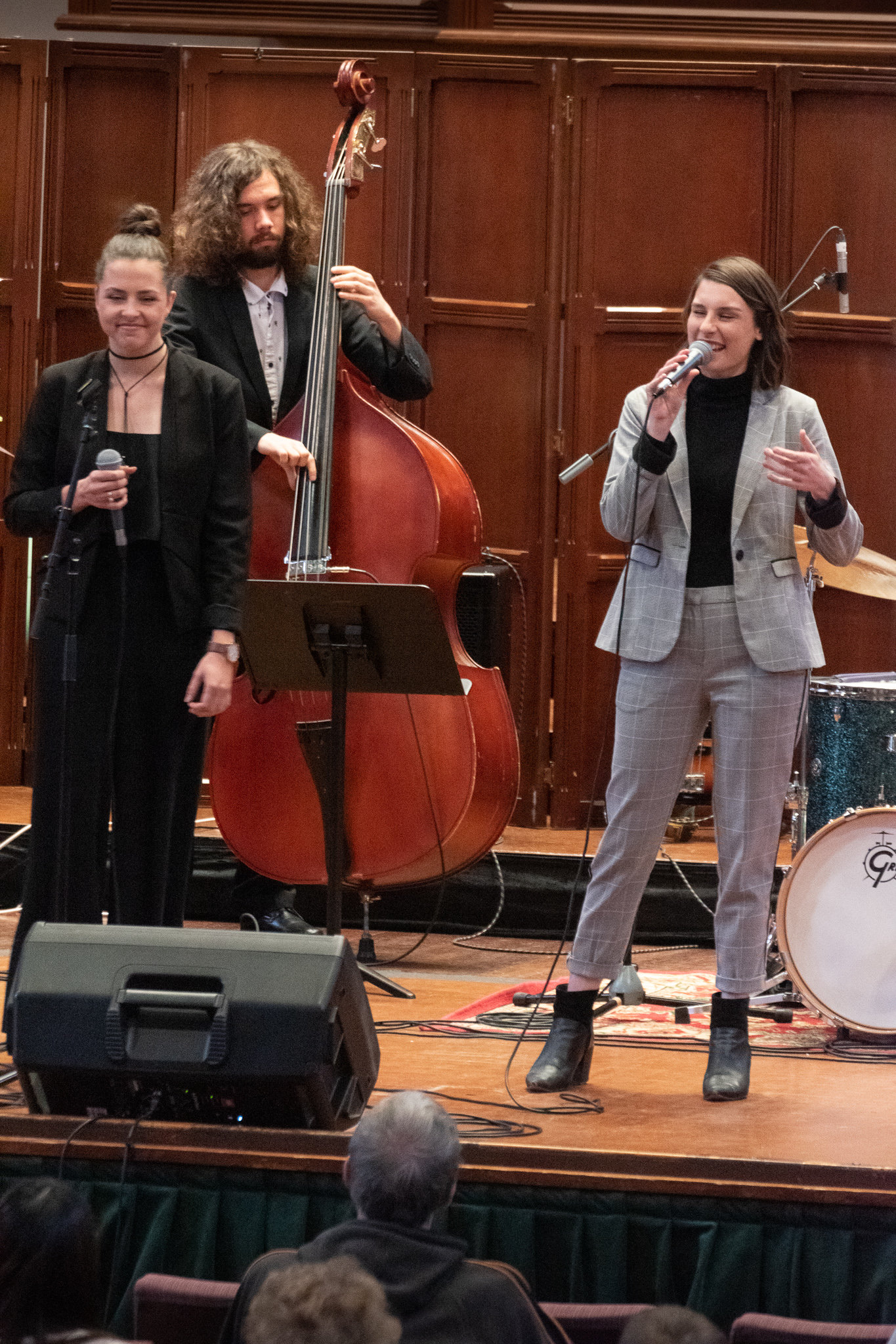 Jazz Award Winners