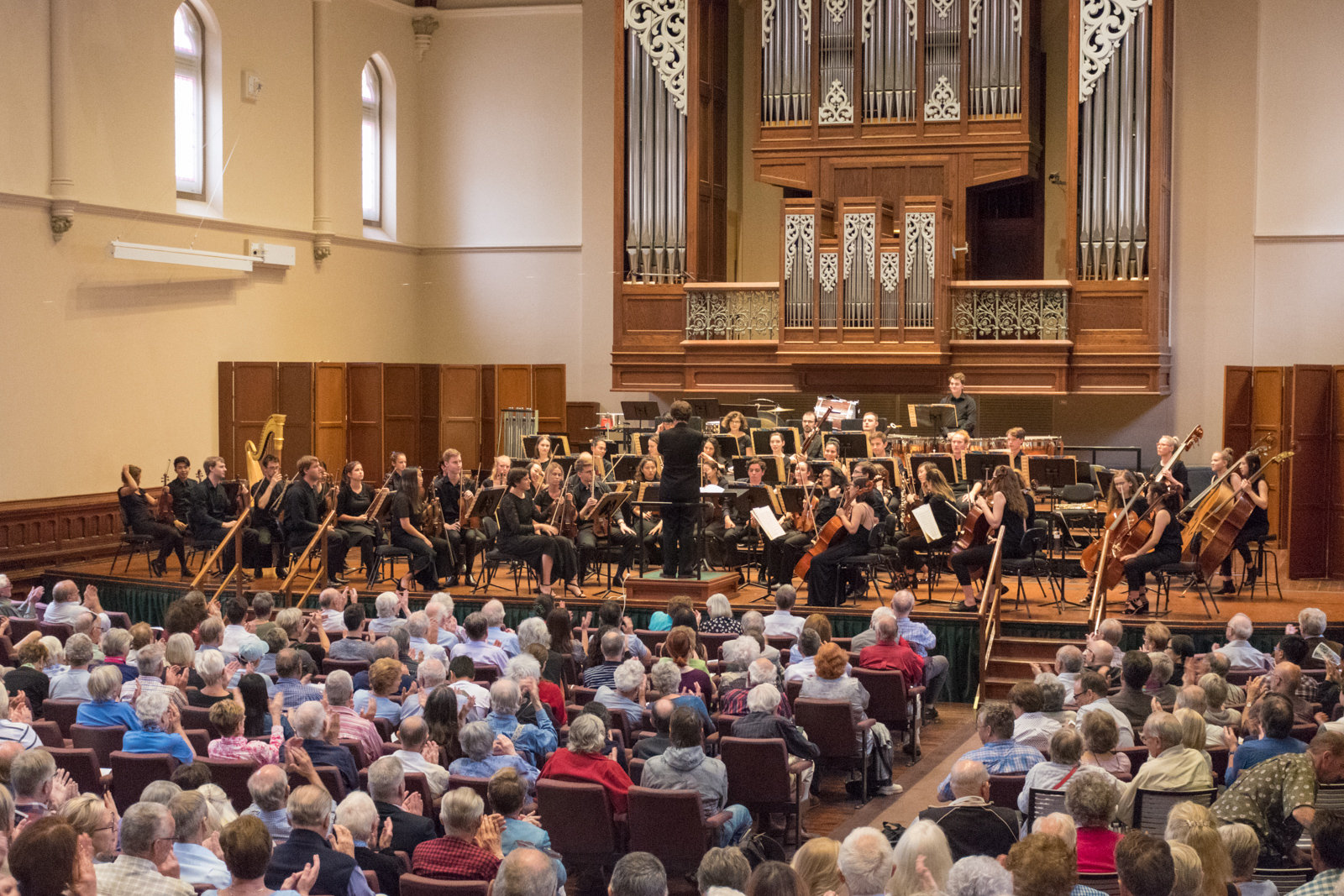 Elder Conservatorium Symphony Orchestra
