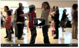 Thumbnail of Family Dance Video. Link to youtube: http://youtu.be/ZlP7aODWdPk