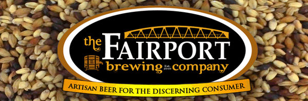 Fairport Brewing Co Mailing List