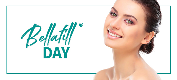 Bellafill® Day Thursday, September 26th Please join us for a fun, fact filled day about Bellafill®.