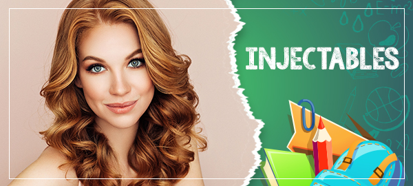 August 1, 2019 to August 8, 2019  Injectables: Save 20% on BOTOX®, XEOMIN® & Dysport®