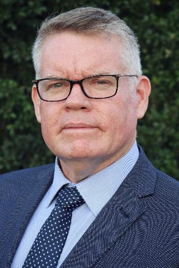 Brett Meads