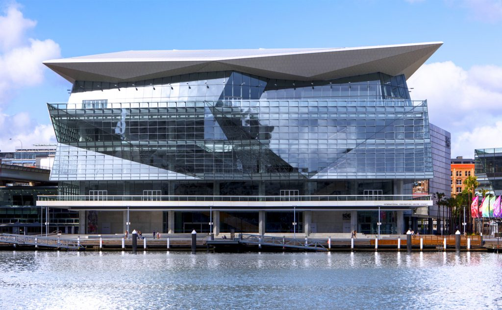 Sydney ICC