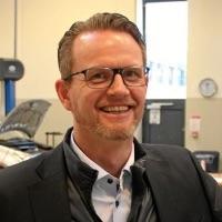 Michael Ingvardsen