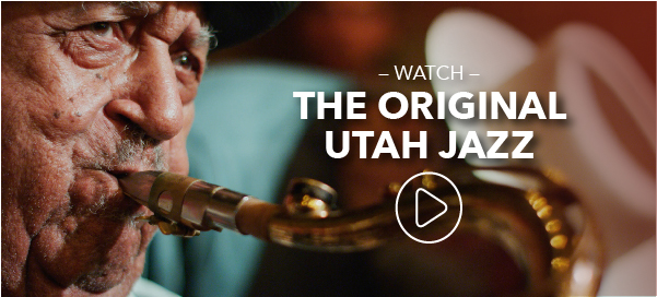 Video: The Original Utah Jazz