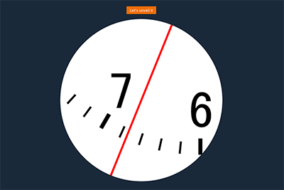 rotating time in multiple ways