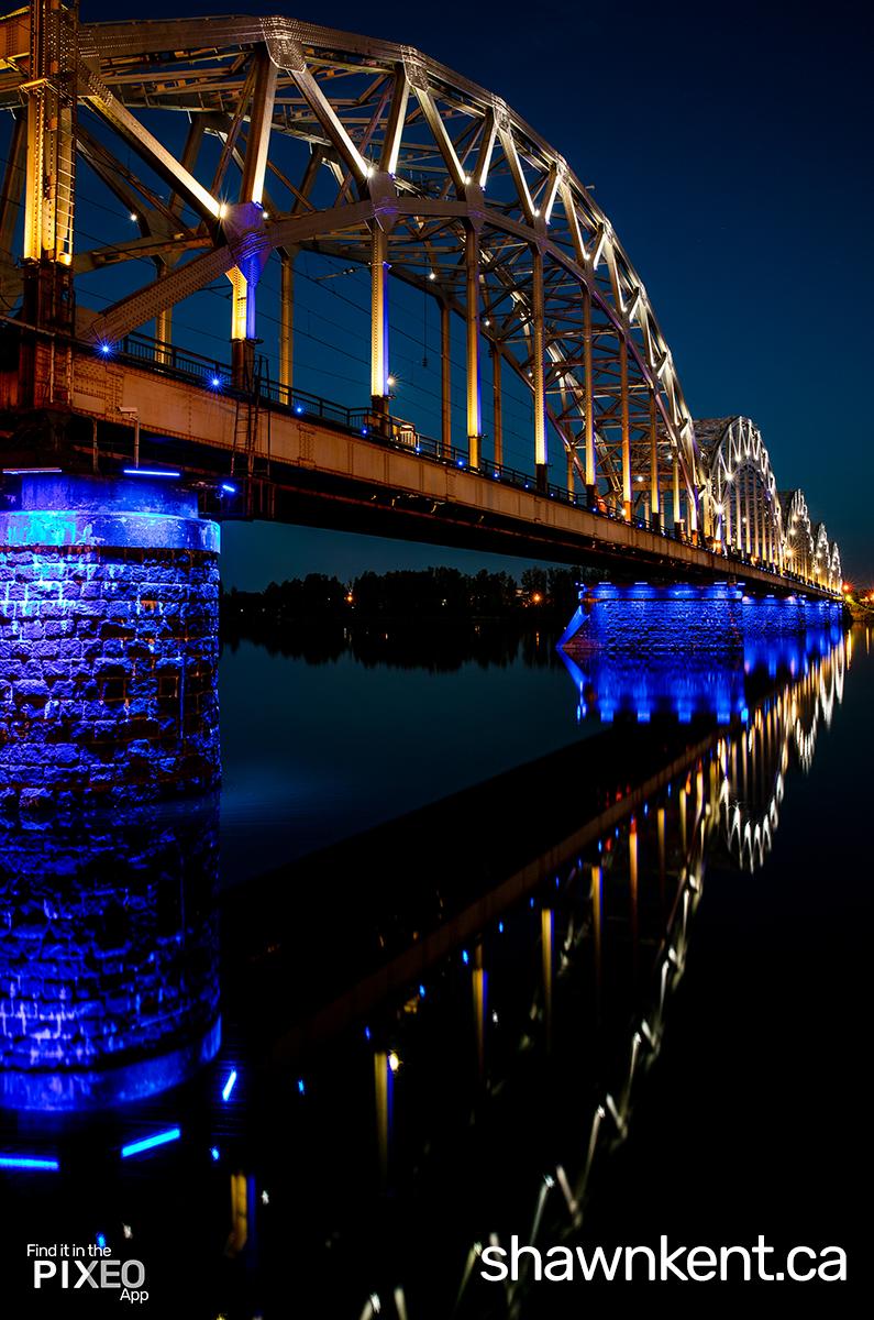 Riga, Latvia Photo Location by Shawn M. Kent