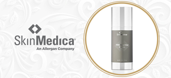 Purchase SkinMedica TNS Essential Serum® & Receive a SkinMedica® HA5 Rejuvenating Hydrator 1oz FREE!