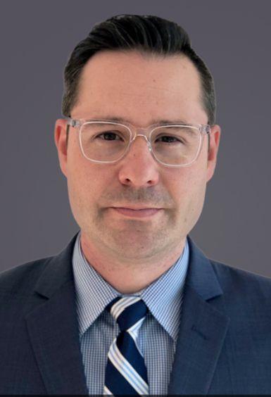 Tony Cani Resolute Consulting headshot