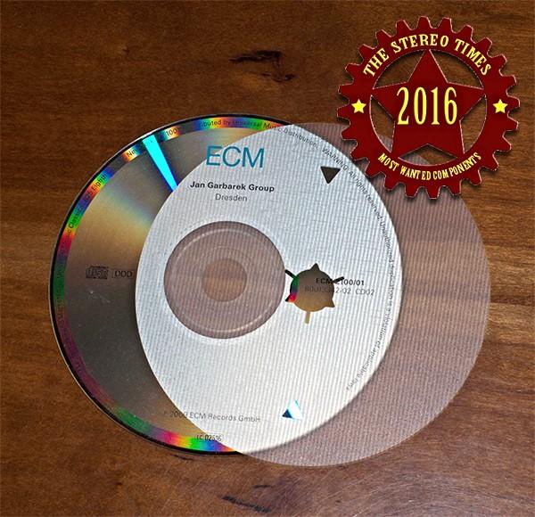 Marigo Audio Clear Transformation CD-Mat