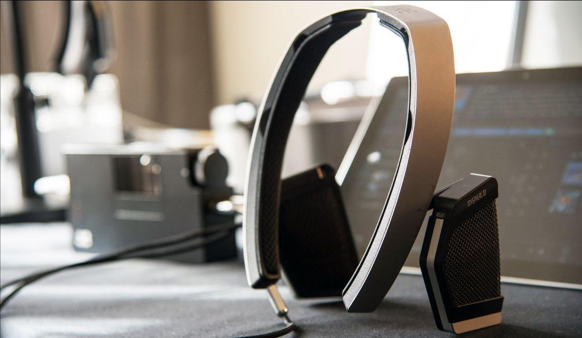 MySphere Ear-Speaker Headphones