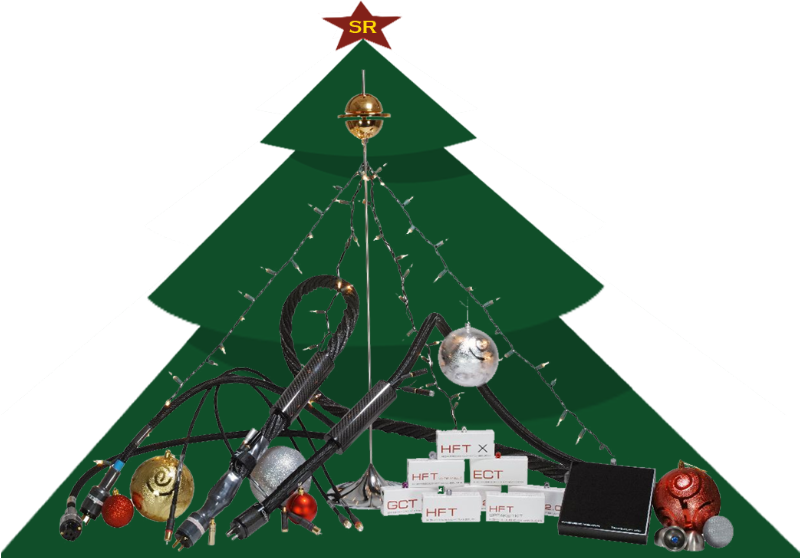 Synergistic Research 2019 HOLIDAY SPECIALS