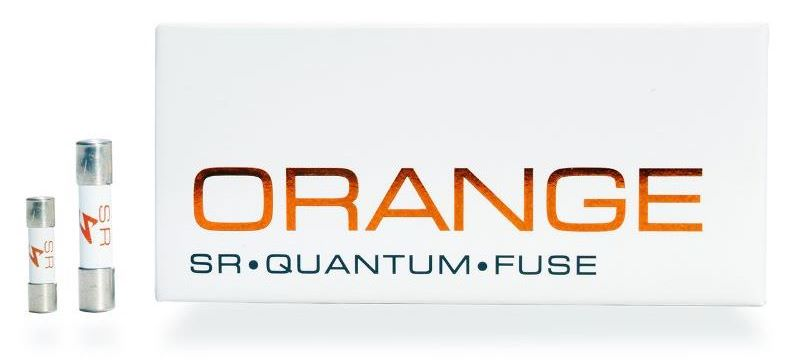 Synergistic Research ORANGE Quantum Fuse