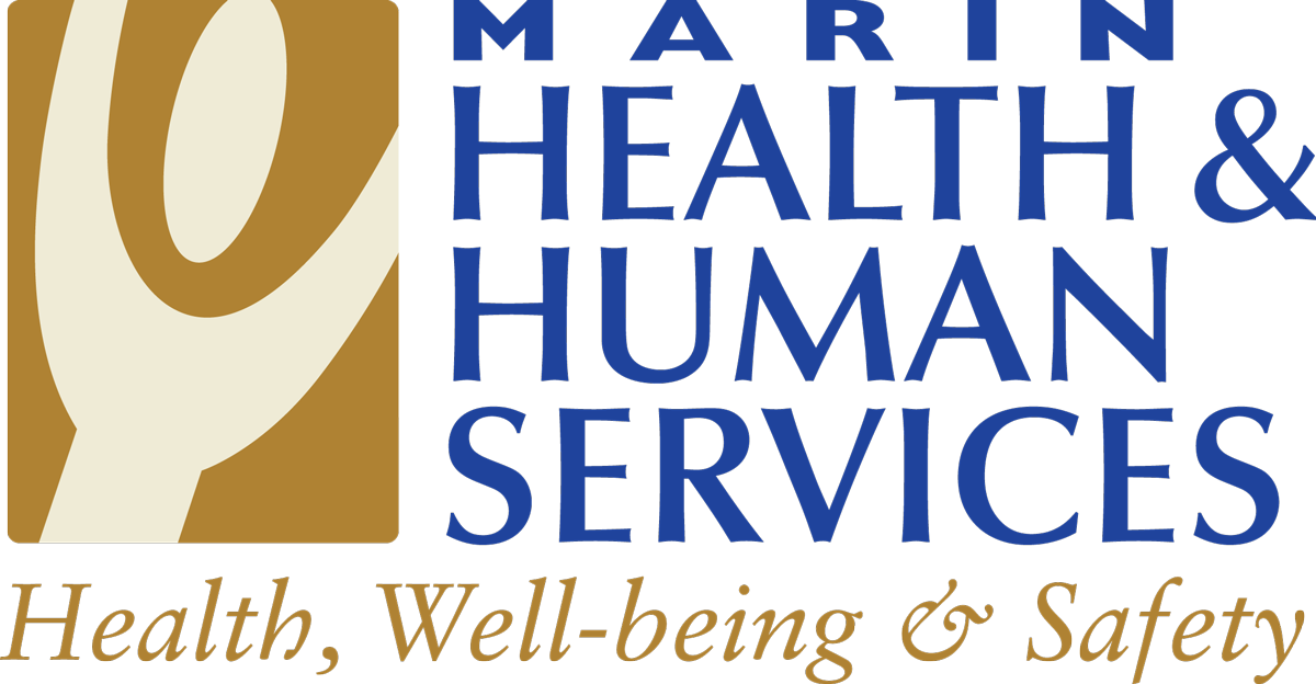 Marin County Health and Human Services Logo