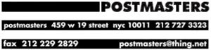 www.postmastersart.com