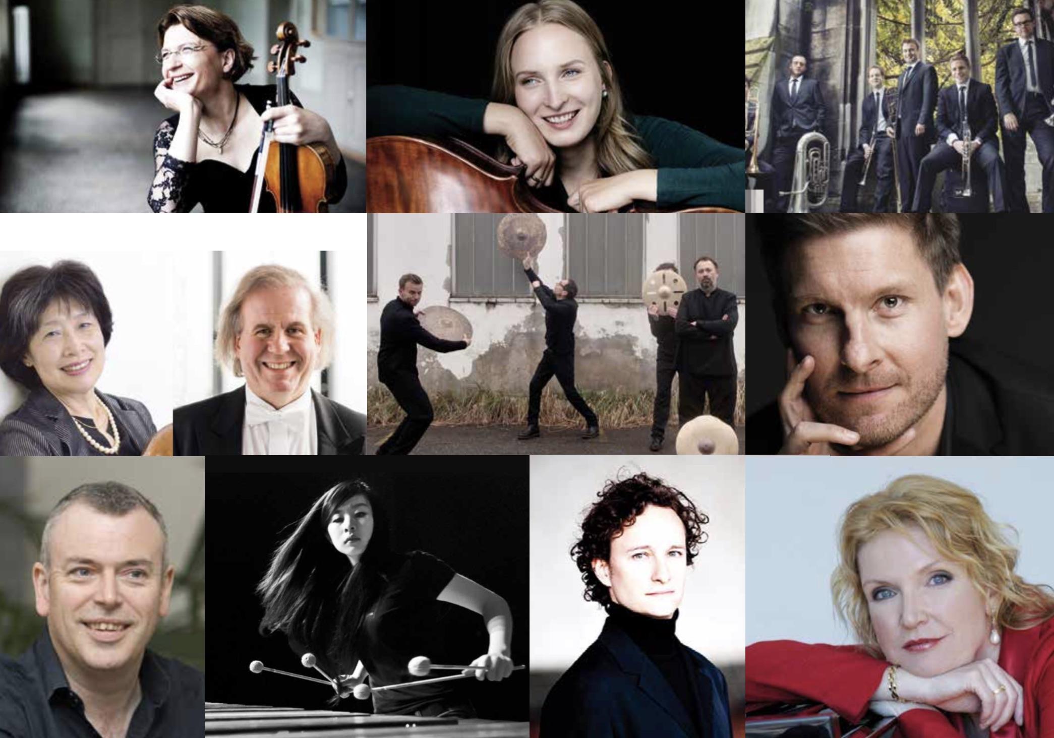 Meisterkonzerte Detmold 2019