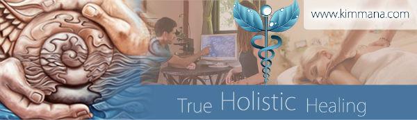 Kimmana.com: True Holistic Healing