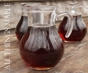 Organic Maple Syrup Order
