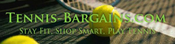 Tennis-Bargains.com Giveaways