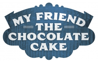 My Friend The Chocolate Cake