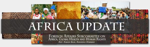 Africa Update