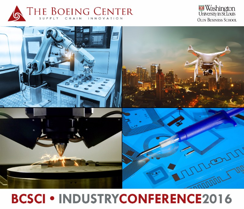BCSCI Industry Conference 2016